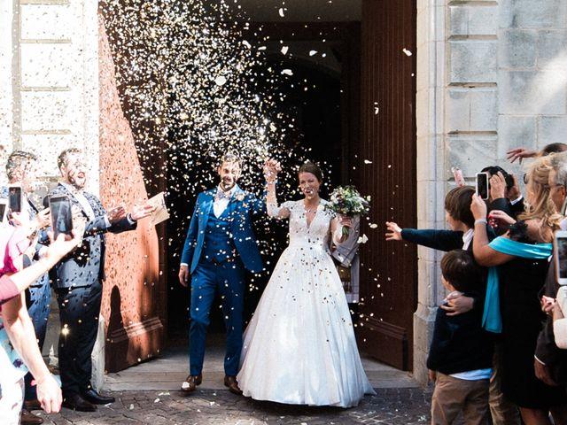 Le mariage de Mickael et Marion à Lignan-de-Bordeaux, Gironde 83