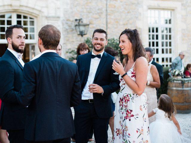 Le mariage de Mickael et Marion à Lignan-de-Bordeaux, Gironde 93