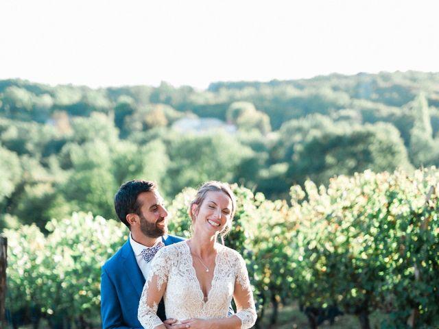 Le mariage de Mickael et Marion à Lignan-de-Bordeaux, Gironde 97
