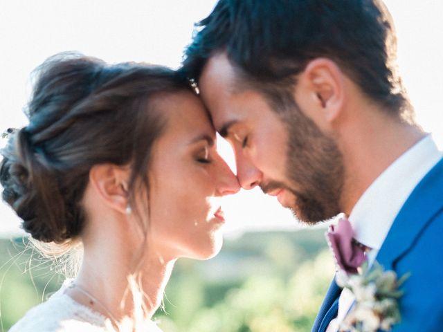Le mariage de Mickael et Marion à Lignan-de-Bordeaux, Gironde 102