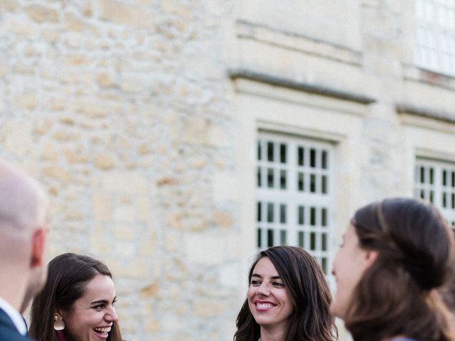 Le mariage de Mickael et Marion à Lignan-de-Bordeaux, Gironde 110