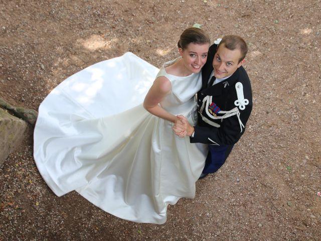 Le mariage de Sylvain et Anne-Laurence à Baccarat, Meurthe-et-Moselle 2