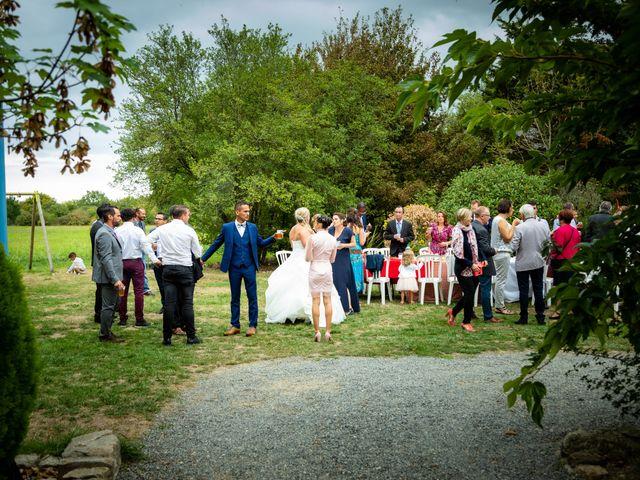 Le mariage de muller et Noelle à Guérande, Loire Atlantique 1