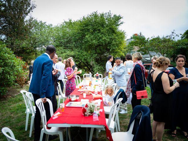 Le mariage de muller et Noelle à Guérande, Loire Atlantique 2