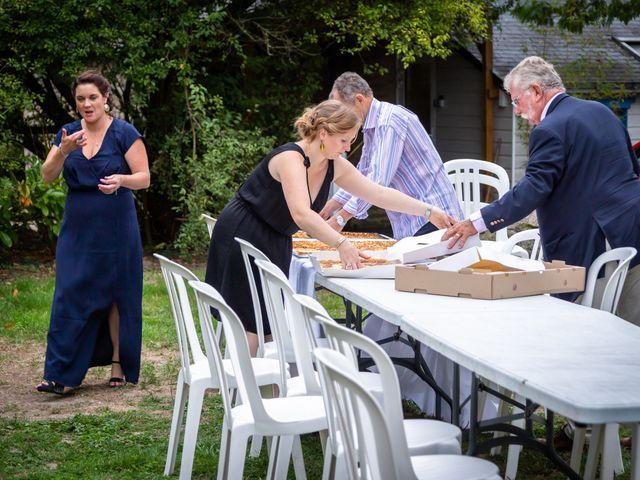 Le mariage de muller et Noelle à Guérande, Loire Atlantique 10