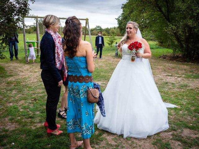 Le mariage de muller et Noelle à Guérande, Loire Atlantique 11