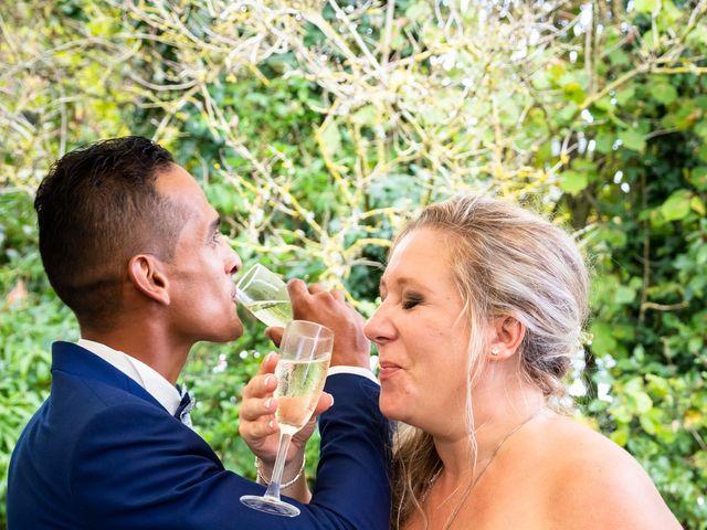 Le mariage de muller et Noelle à Guérande, Loire Atlantique 15