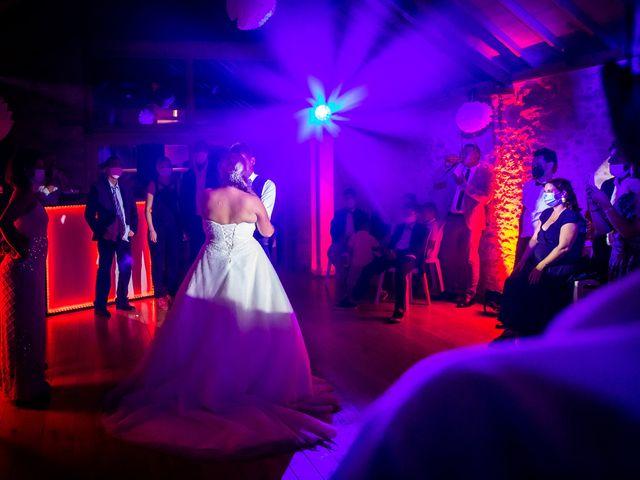 Le mariage de muller et Noelle à Guérande, Loire Atlantique 18