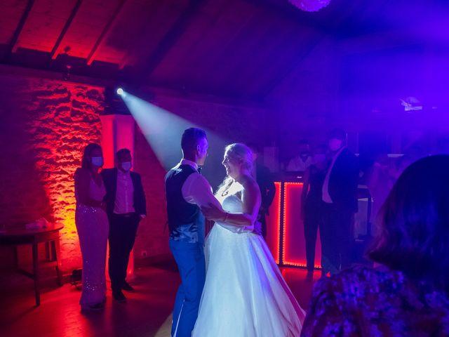 Le mariage de muller et Noelle à Guérande, Loire Atlantique 20