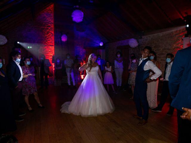 Le mariage de muller et Noelle à Guérande, Loire Atlantique 21
