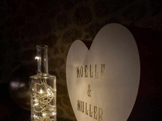 Le mariage de muller et Noelle à Guérande, Loire Atlantique 32