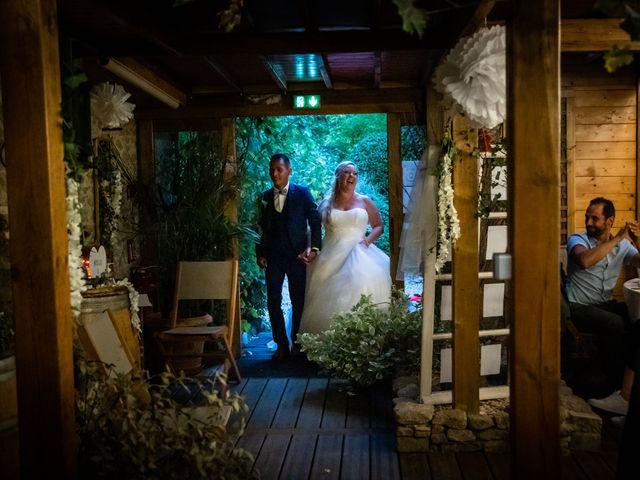 Le mariage de muller et Noelle à Guérande, Loire Atlantique 35