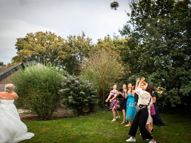 Le mariage de muller et Noelle à Guérande, Loire Atlantique 40