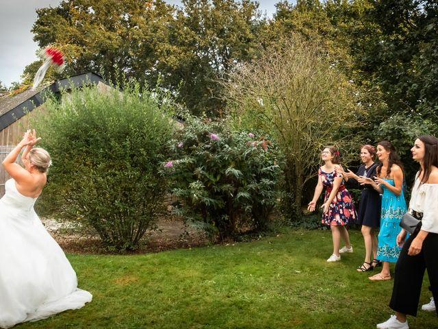 Le mariage de muller et Noelle à Guérande, Loire Atlantique 41