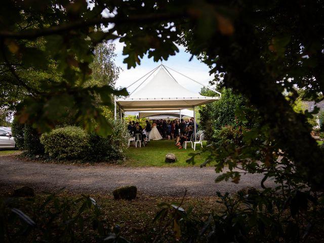 Le mariage de muller et Noelle à Guérande, Loire Atlantique 49