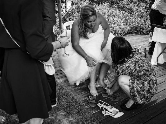 Le mariage de muller et Noelle à Guérande, Loire Atlantique 52