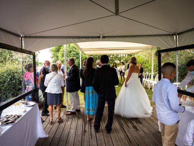 Le mariage de muller et Noelle à Guérande, Loire Atlantique 53