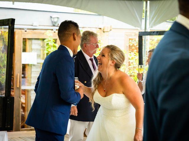 Le mariage de muller et Noelle à Guérande, Loire Atlantique 55