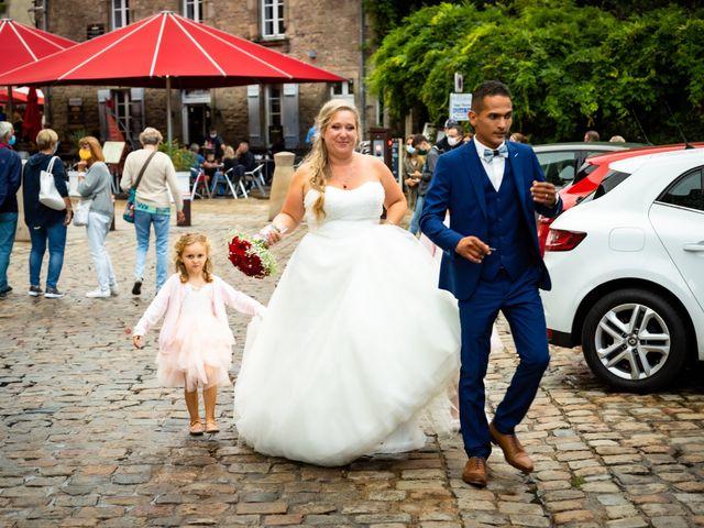Le mariage de muller et Noelle à Guérande, Loire Atlantique 59