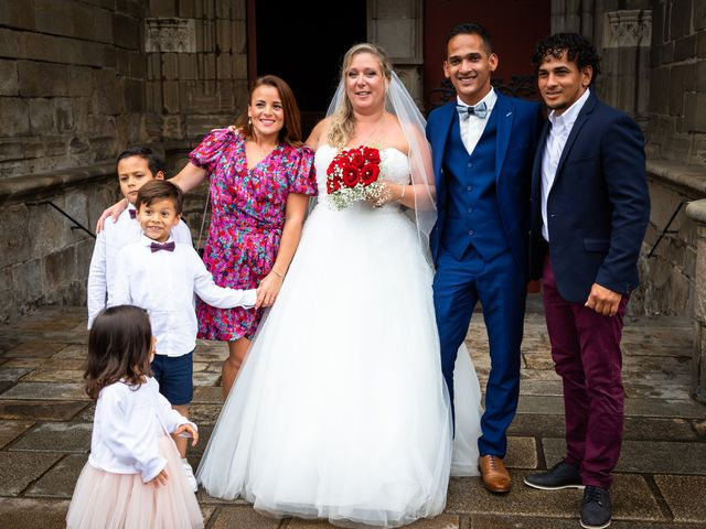 Le mariage de muller et Noelle à Guérande, Loire Atlantique 60