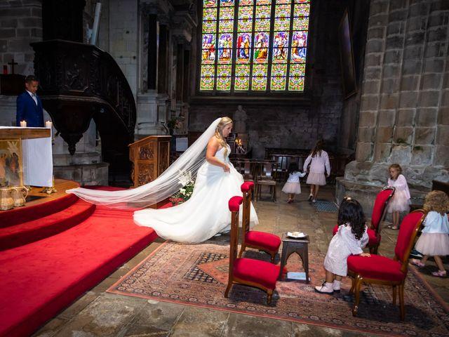 Le mariage de muller et Noelle à Guérande, Loire Atlantique 66