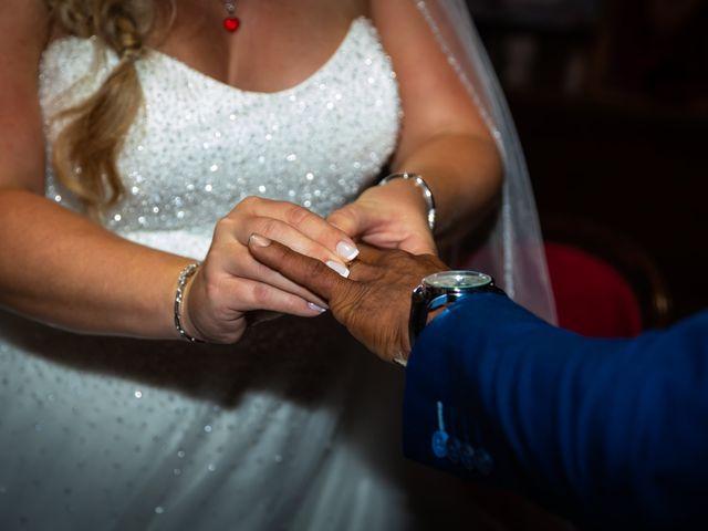 Le mariage de muller et Noelle à Guérande, Loire Atlantique 73