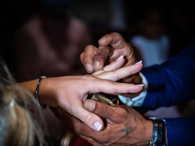 Le mariage de muller et Noelle à Guérande, Loire Atlantique 75