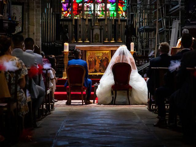 Le mariage de muller et Noelle à Guérande, Loire Atlantique 77