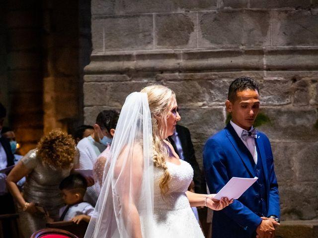 Le mariage de muller et Noelle à Guérande, Loire Atlantique 78