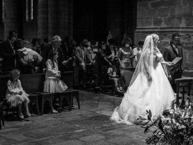 Le mariage de muller et Noelle à Guérande, Loire Atlantique 79