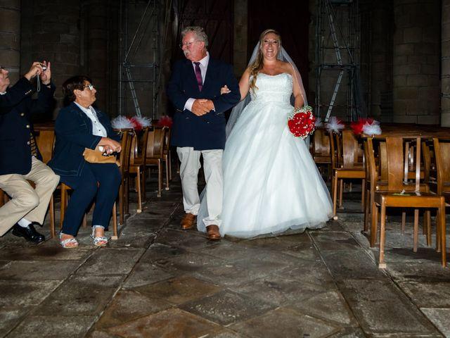 Le mariage de muller et Noelle à Guérande, Loire Atlantique 81