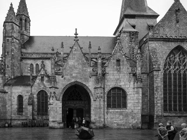 Le mariage de muller et Noelle à Guérande, Loire Atlantique 83