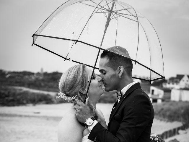 Le mariage de muller et Noelle à Guérande, Loire Atlantique 88