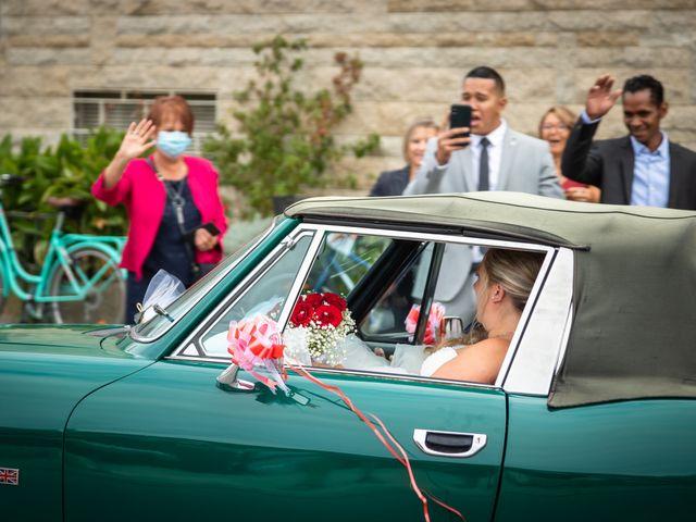Le mariage de muller et Noelle à Guérande, Loire Atlantique 91