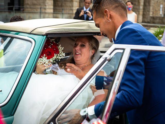 Le mariage de muller et Noelle à Guérande, Loire Atlantique 92