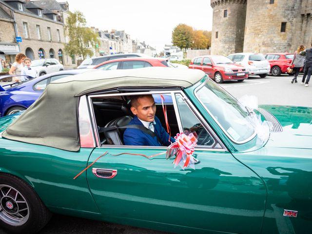 Le mariage de muller et Noelle à Guérande, Loire Atlantique 94