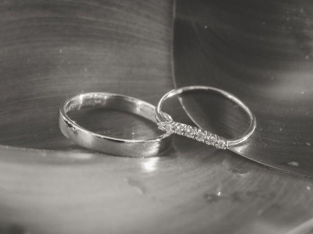 Le mariage de Simone et Lydiane à Paris, Paris 25