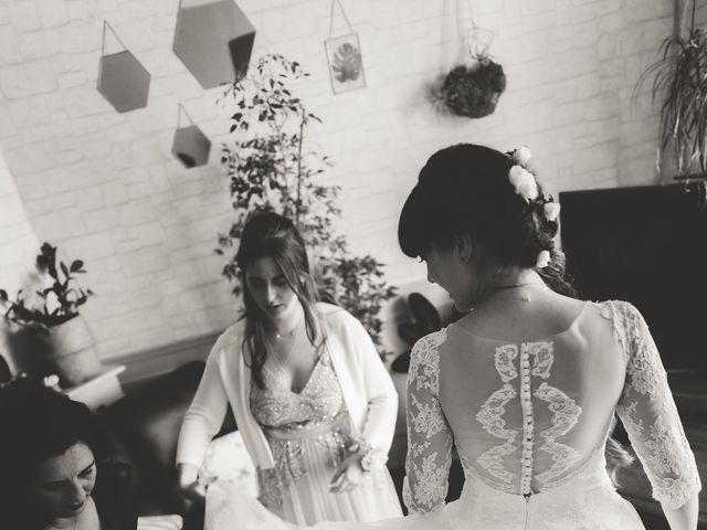 Le mariage de Simone et Lydiane à Paris, Paris 68