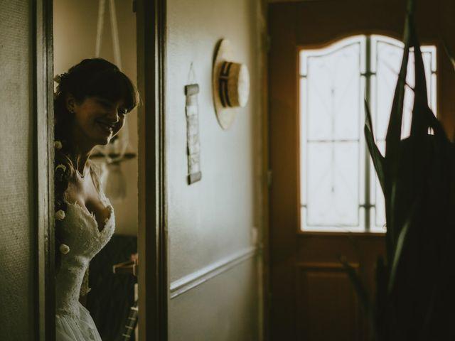 Le mariage de Simone et Lydiane à Paris, Paris 72