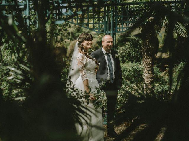 Le mariage de Simone et Lydiane à Paris, Paris 87