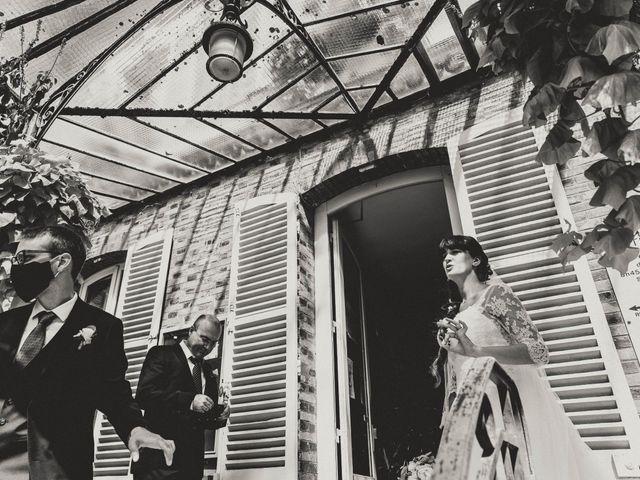 Le mariage de Simone et Lydiane à Paris, Paris 91