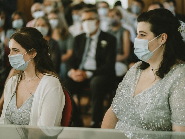 Le mariage de Simone et Lydiane à Paris, Paris 109