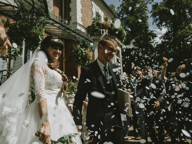 Le mariage de Simone et Lydiane à Paris, Paris 120