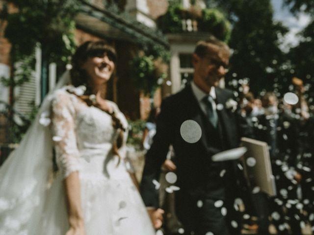 Le mariage de Simone et Lydiane à Paris, Paris 121