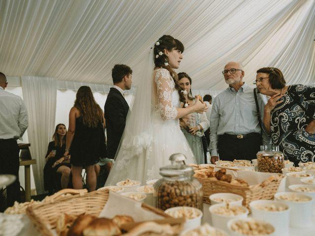 Le mariage de Simone et Lydiane à Paris, Paris 132