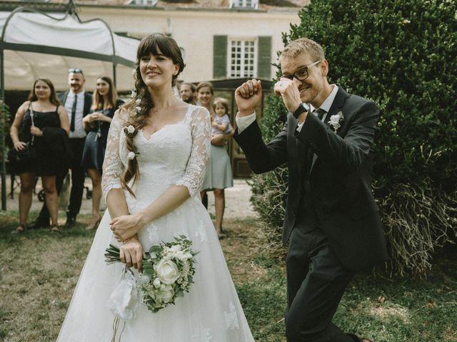 Le mariage de Simone et Lydiane à Paris, Paris 155