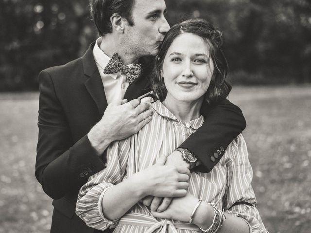 Le mariage de Simone et Lydiane à Paris, Paris 188