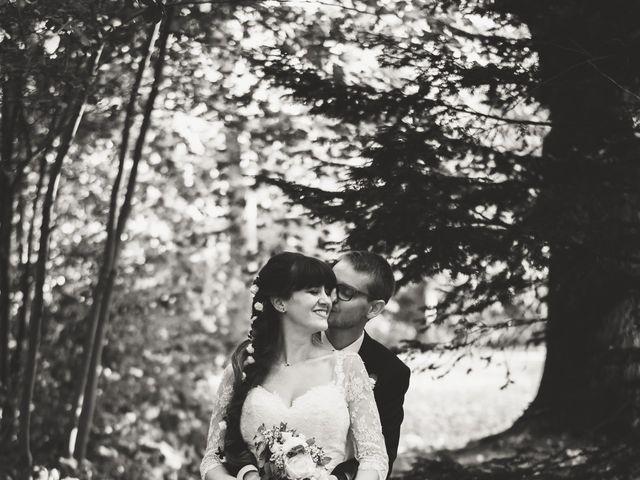 Le mariage de Simone et Lydiane à Paris, Paris 198