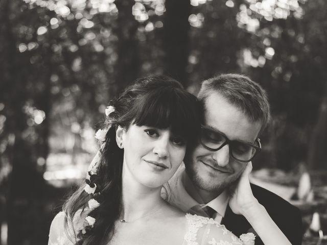 Le mariage de Simone et Lydiane à Paris, Paris 199