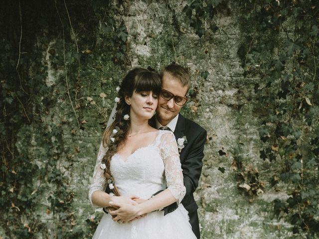 Le mariage de Simone et Lydiane à Paris, Paris 208